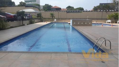Apartamento A Venda Em Jaguaribe  -  Osasco - 43857
