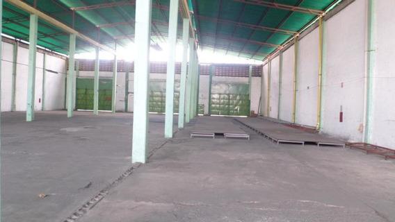 Galpon Alquiler Centro Barquisimeto 20-5625 F&m