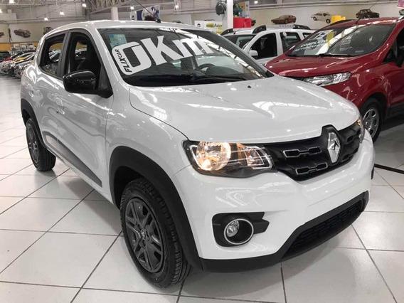 Renault Kwid Intense 1.0 12v Flex - 2019/2020 - 0km