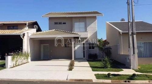 Casa À Venda Em Jardim Planalto - Ca002125