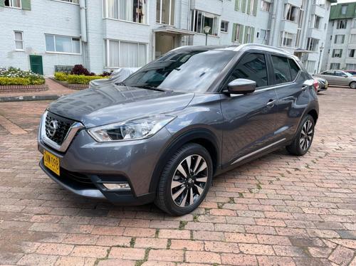 Nissan Kicks Exclusive 1.600 4x2