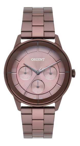 Relógio Orient Feminino Fmssm001 N1nx C/nf