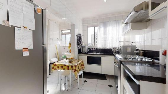Apartamento De Condomínio Em São Paulo - Sp - Ap3509_sales