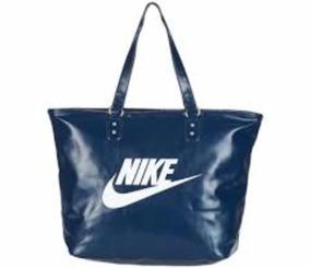 78e0d5471 Bolso Nike Mujer Original - Ropa, Zapatos y Accesorios en Mercado ...