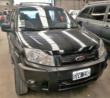 Ford Ecosport 2.0 Xlt Plus 4x2 Oportunidad