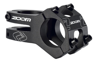Stem Zoom Mtb Corto ¡de Descenso Pro! Downhill 31.8mm