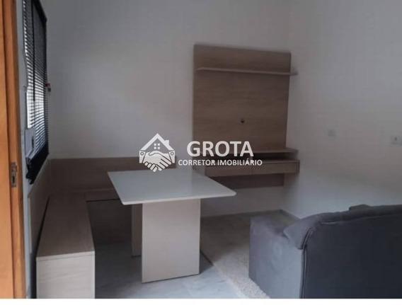Apartamento Em Condomínio Kitnet Para Venda No Bairro Vila Ré, 1 Dorm, 30 M - 322