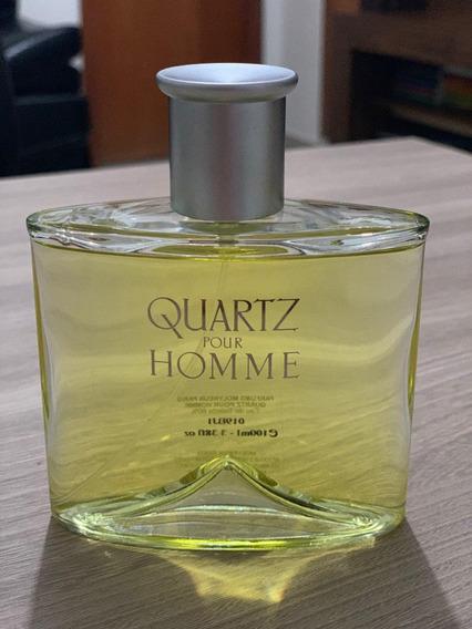 Perfume Molyneux Quartz Pour Homme 100ml Masculino