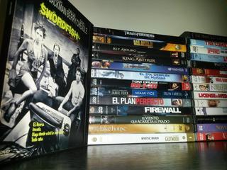 Películas Dvd Originales Acción / Drama / Aventura