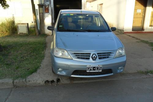 Renault Logan 1.5 2007