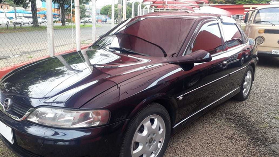 Chevrolet Vectra 2.2 16v Cd 4p 2004
