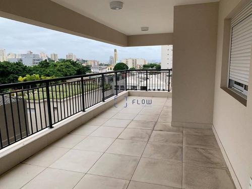 Apartamento À Venda, 115 M² Por R$ 1.300.000,00 - Ipiranga - São Paulo/sp - Ap11215