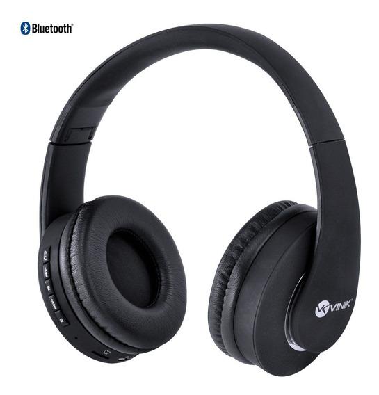 Fone Headset Bluetooth Easy Wh Com Fm Leitor De Cartão