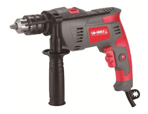 Taladro Percutor 900w 13mm Laser 2 Años De Garantia