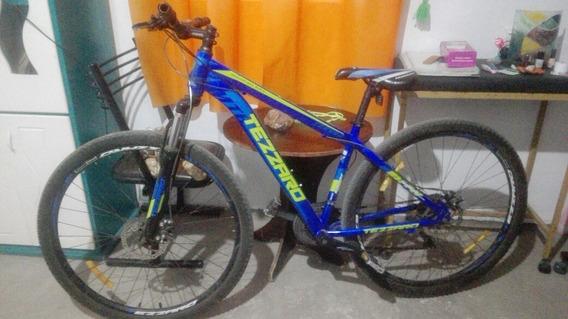 Bicicleta Tezzaro