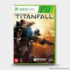 Titanfall - Original Para Xbox 360 - Novo