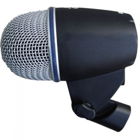 Microfone Jts Tx2 P/ Bumbo Bateria