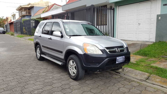 Honda Crv Ex 2003