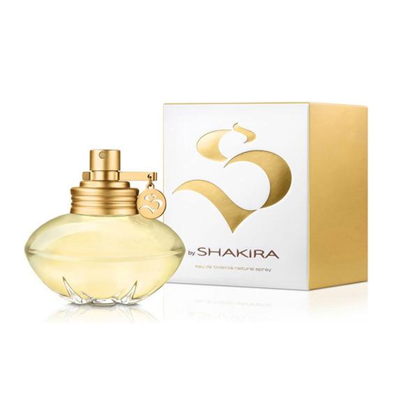 S By Shakira Eau De Toilette 30 Ml