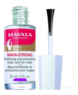 Mava-strong Mavala - Base Fortificante 10ml