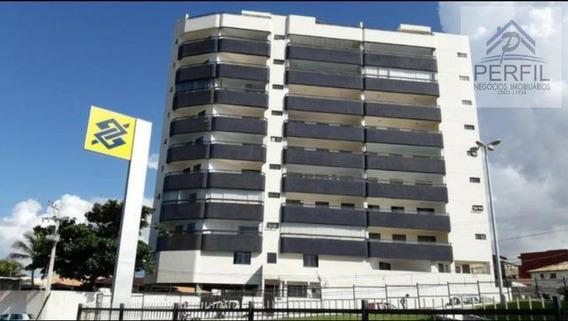 Apartamento Para Venda Em Salvador, Pituaçu, 2 Dormitórios, 1 Suíte, 2 Banheiros, 1 Vaga - 454