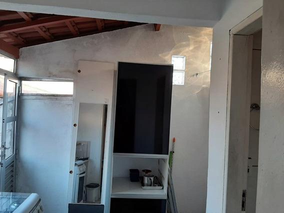 Casa Em Cerâmica - São Caetano Do Sul - 3973