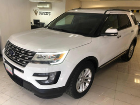 Ford Explorer Explorer Limited 4x4