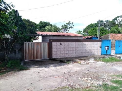 Imagem 1 de 13 de Casa Para Venda - 009845