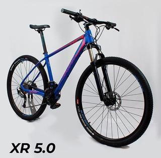 Bicicleta Vairo 5.0 2020