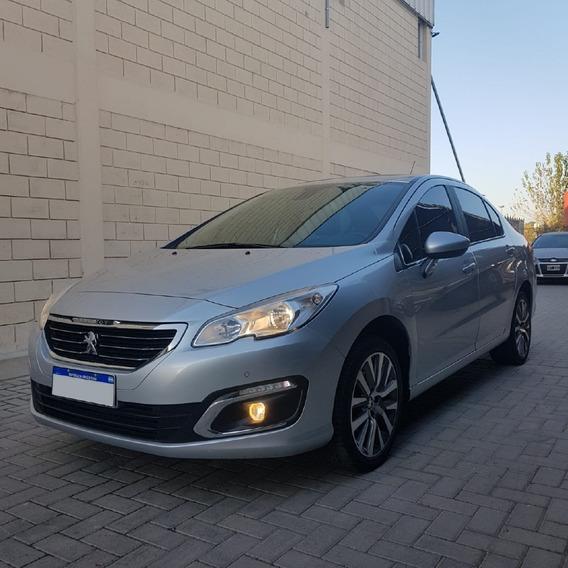 Peugeot 408 1.6 (61187 Km) Gris