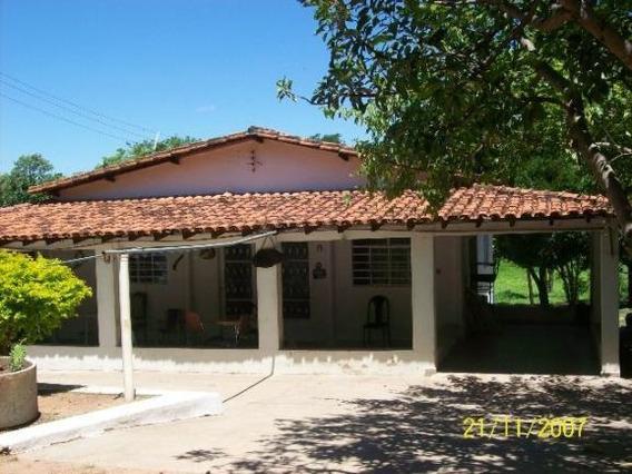 Chácara Residencial À Venda, Carlos Gomes, Campinas. - Ch0316