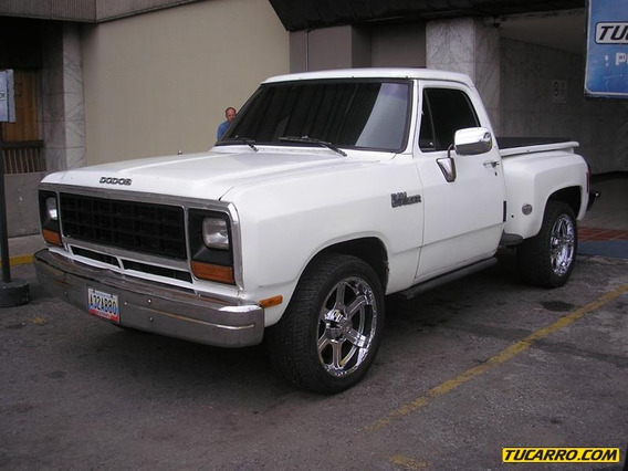 Dodge Ram Pick-up Pick Up