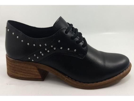 Zapatos Texanos Mujer Picado Tachas Folia Mia 95 Savage 2020