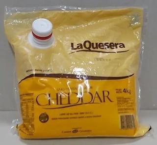 Cheddar La Quesera