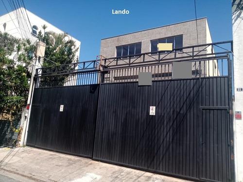 Sobreloja C/ 4 Salas E Recep   Lado Metro Vila Sonia Fl12