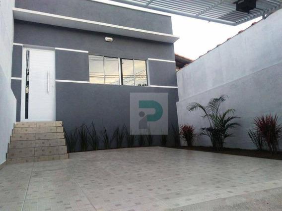 Vendo Casa Na Cidade Jardim Em Mogi Das Cruzes - Ca0054