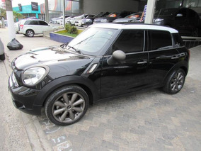 Mini Countryman 1.6 S Turbo 184cv Gasolina 4p(blindado) 2011