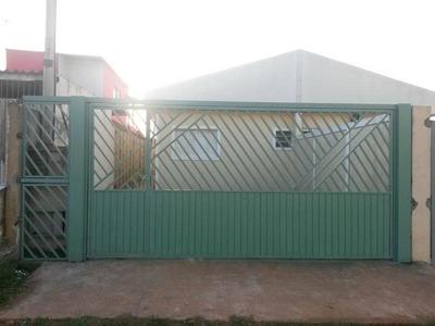 Casa Residencial À Venda, Altos Da Caucaia, Cotia. - Ca3235