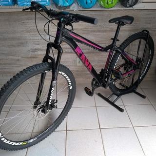 Bicicleta Rava Nina 29 Alivio 21v