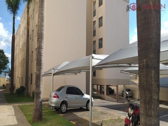 Apartamento 2 Dormitórios - Ap00922