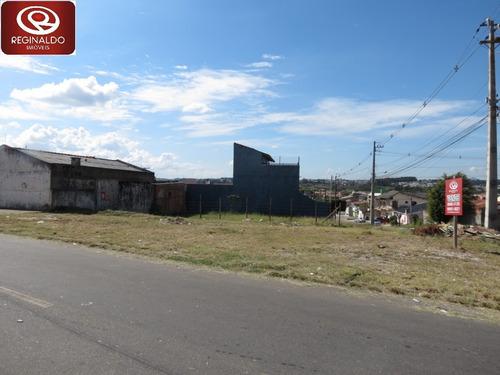 Imagem 1 de 5 de Terreno Para Venda - 13160224