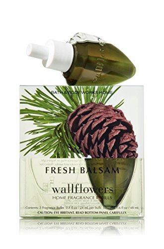Imagen 1 de 3 de Bath  Y  Body Works Wallflowers Home Fragancia Recambio Bomb