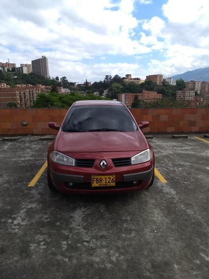Renault Megane Megane 2