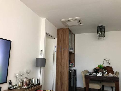 Apartamento 87m², 3 Dormitorios, 1 Suíte, 1 Vagas - Planalto Paulista - Ap10683