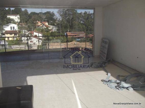 Sala Comercial Para Locação, Beverly Hills, Jandira - Sa0009. - Sa0009