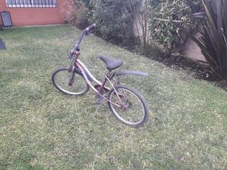 Bicicleta Usada.rodado 20