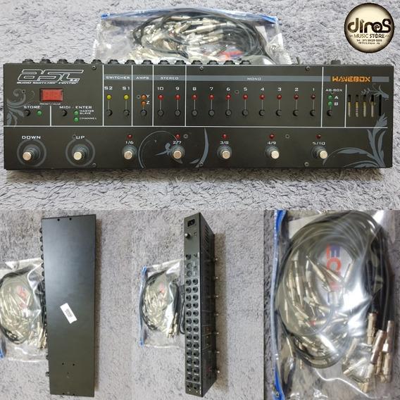 Pedal Loop Controlador Set Pedais Midi