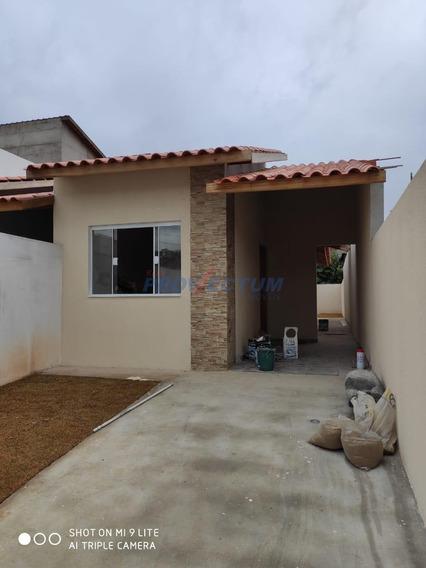 Casa À Venda Em Cidade Satélite Íris - Ca277812