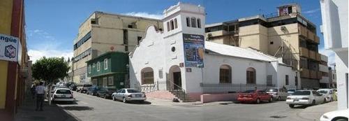 Venta De Edificio Comercial En Chihuahua