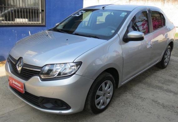 Renault Logan 1.6 16v 4p Flex Expression